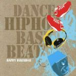 Hip Hop Birthday Card